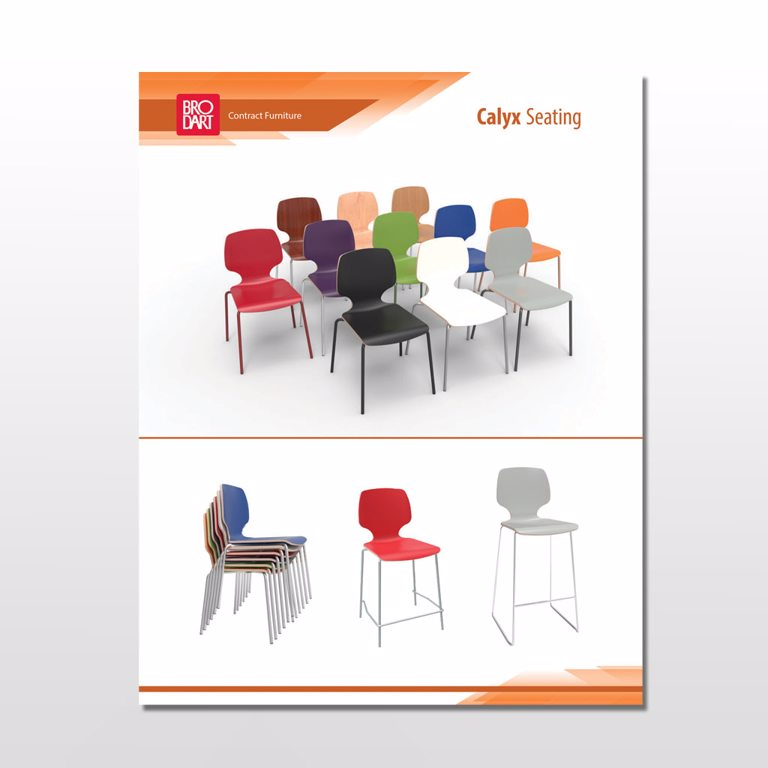 Calyx Seating